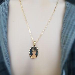 Jewelry - Vintage Princess Diana Necklace